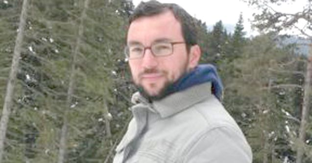 Yazar turgay Prof. Dr.