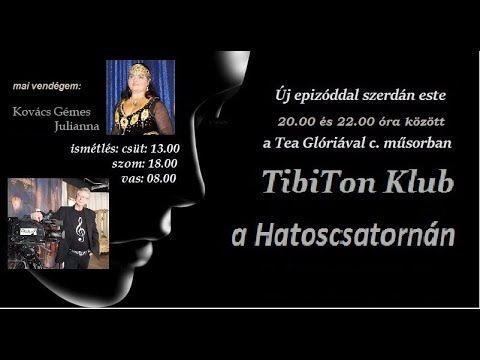 TibiTon Klub 15. adás 2017-09-06 Hatoscsatorna