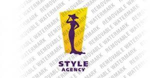 Fashion,Low Budget Logo Templates by Logotyper