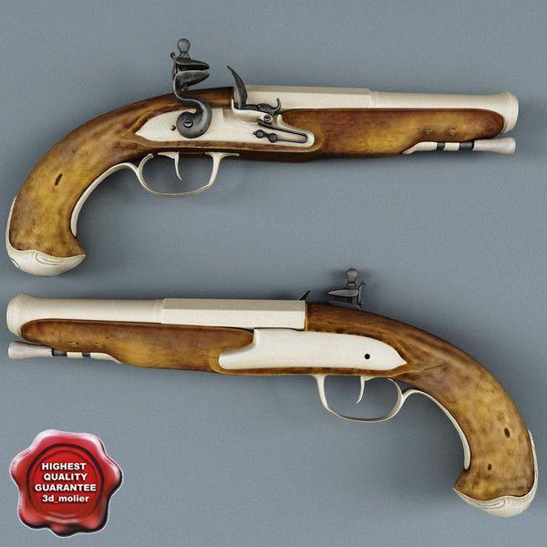 Ambrose Antique Guns, Antique Firearms, Guns, Firearms, Antique ...