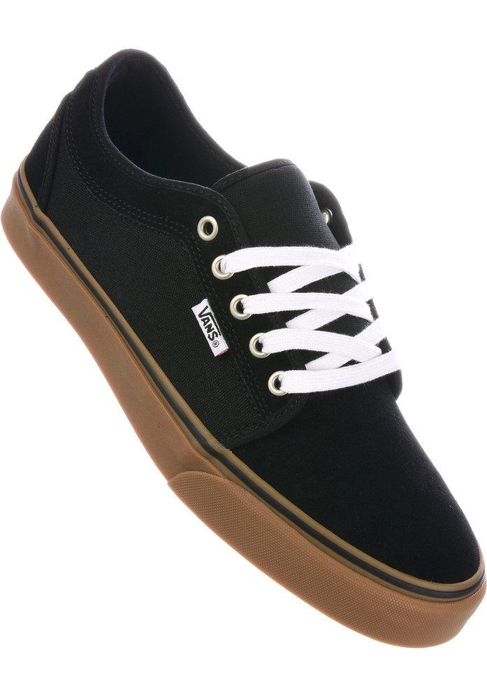 Vans Chukka-Low-Pro - titus-shop.com #MensShoes #MenClothing #titus #titusskateshop