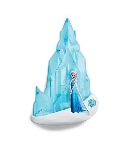 Wandlamp Philips Disney Frozen 7194208P0 - Disney nieuwe collectie - Lamp123.nl