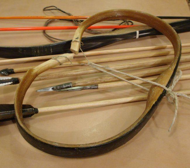 ottoman bows
