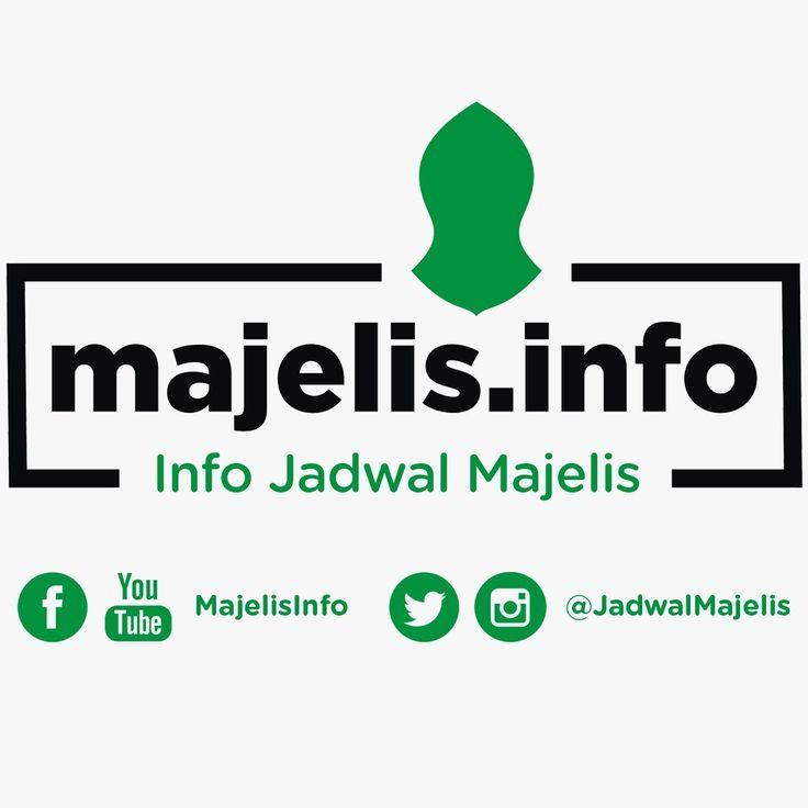 Info Jadwal Majelis & Islamic Events Pengajian, Majelis Ta'lim, Dzikir, Sholawat, Kajian, Seminar, Pameran, Dauroh, Burdah, Maulid, Haul