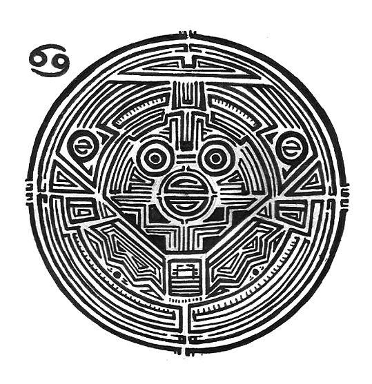 Gumalab Zodiac horoscope sign of Cancer