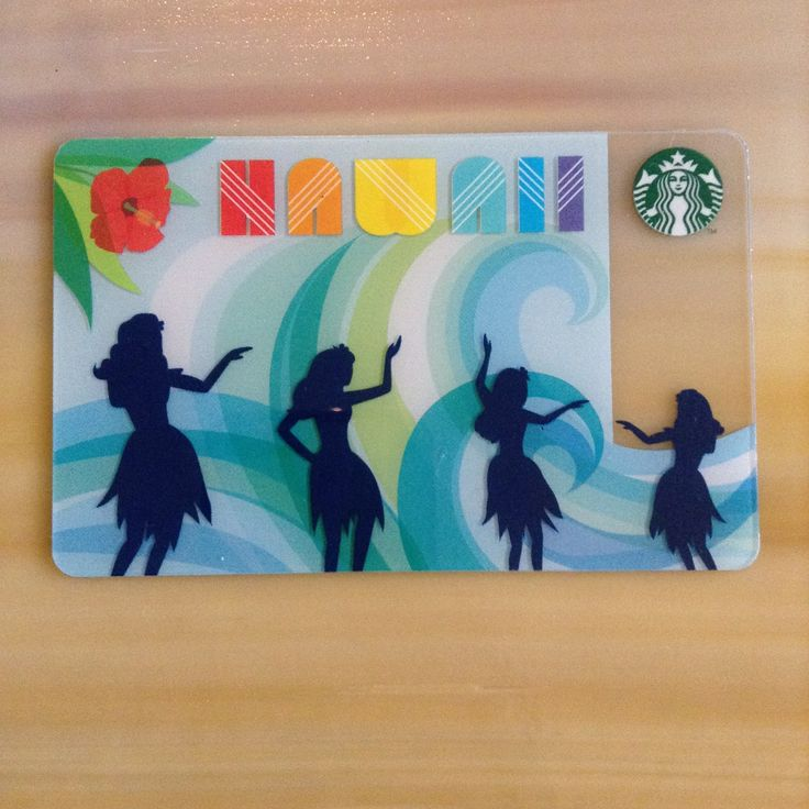 This card was released in Hawaii, U.S.A. only, but has been re-released multiple times. This card ships with a $0.00 balance. Please feel free to contact us via SPREESY if you have any questions or concerns. | Shop this product here: spreesy.com/mysbuxcollection/74 | Shop all of our products at http://spreesy.com/mysbuxcollection    | Pinterest selling powered by Spreesy.com
