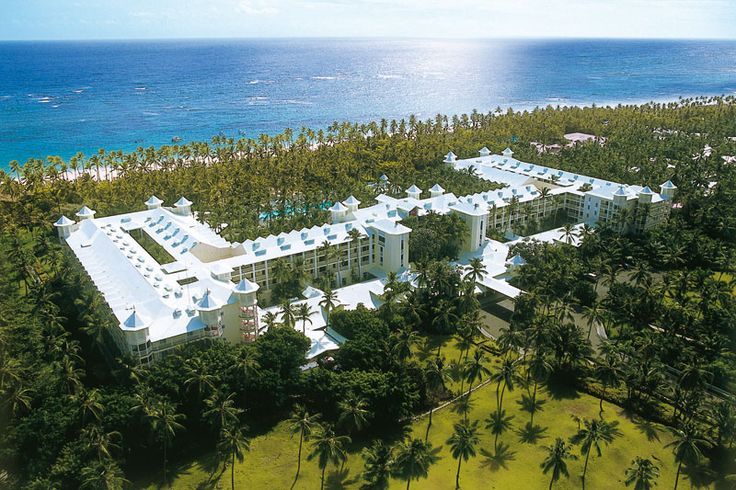 Hotel RIU Palace Macao is an impressive 5 star resort in Punta Cana, DR - wonderful resort!