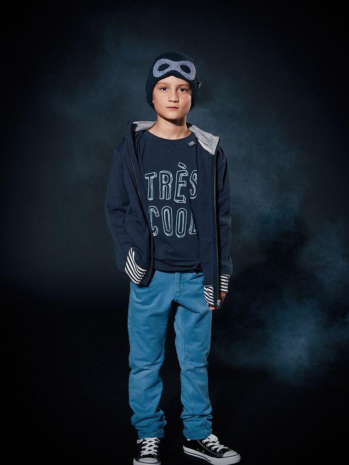 e3M Boy - Look 09
