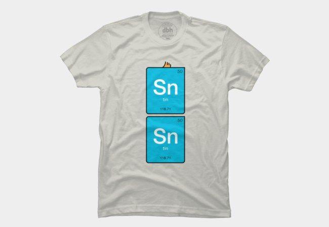Tin Tin T Shirt