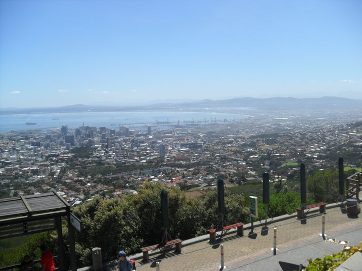 Cape Town - a must see for any visitor to South Africa and a destination that should be on absolutely everyones 'Bucket List'!