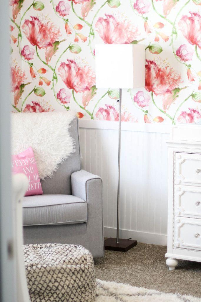 Best Design Inspiration Nursery Images On Pinterest Nursery