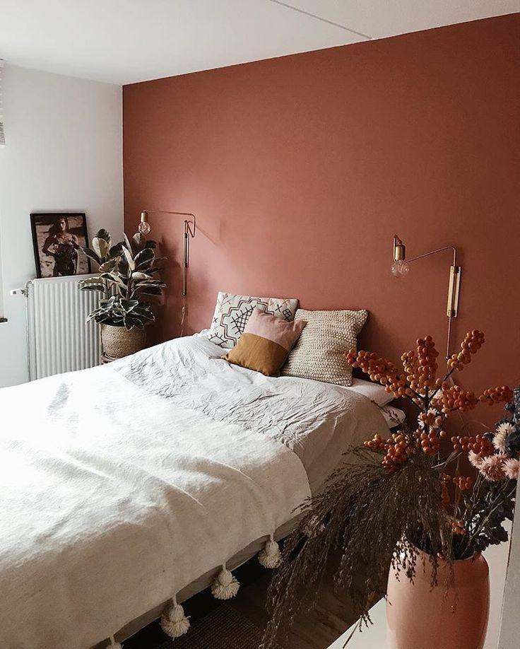 wakey wakey ✨☁️ #newbedroom #weekendvibes #s…