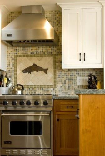 Kitchen Backsplash Centerpiece 172 best kitchen backsplash images on pinterest | backsplash ideas