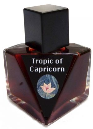 Tropic of Capricorn Olympic Orchids Artisan Perfumes for women and men
