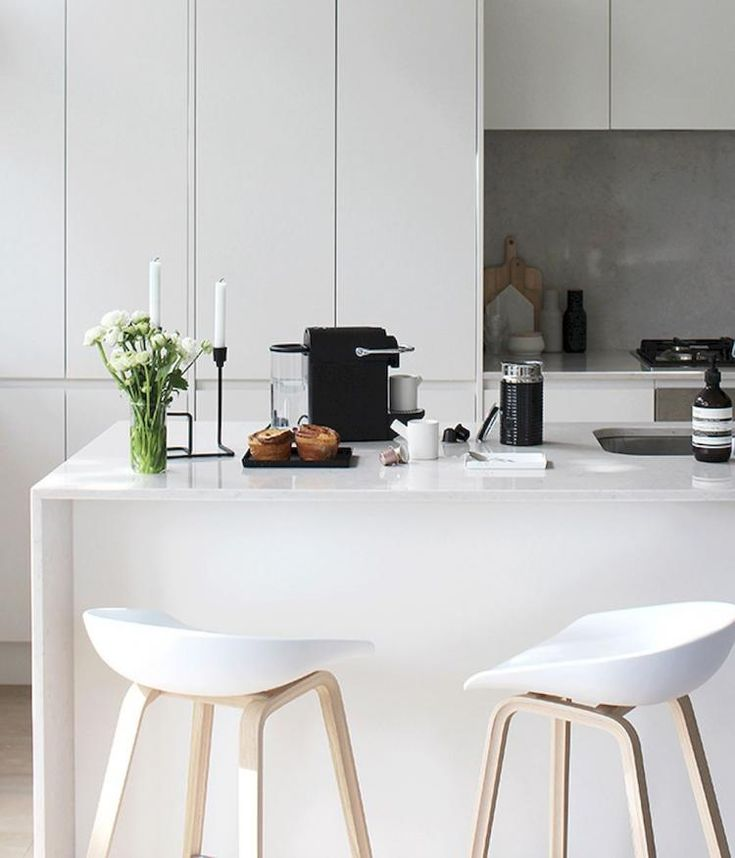 Scandinavian Style Kitchen Design: 40 Awesome Scandinavian Bar Interior Design Ideas