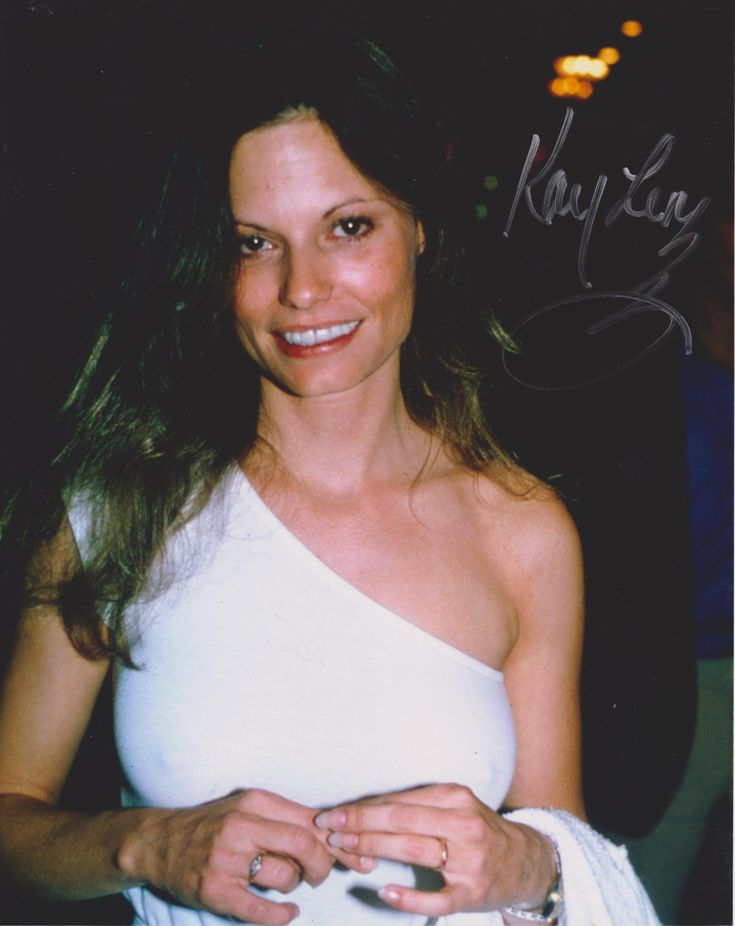 Kay Lenz Wiki & Bio