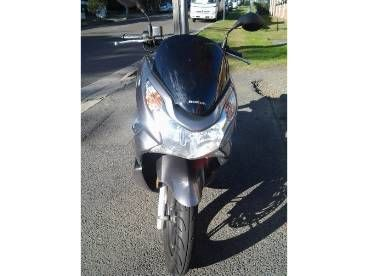 HONDA PCX 125 | Private Advertiser | Used Scooter for Sale | Scootersales