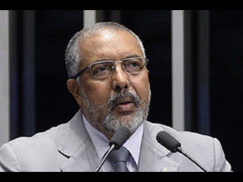 Paulo Paim reafirma superavit da Previdência e diz que reforma é desnece...
