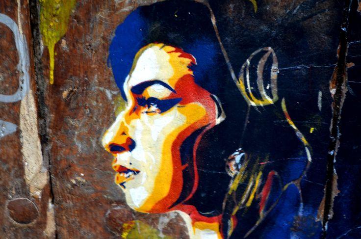 https://flic.kr/p/xEvBBb | Graffiti vandalism or urban art | Graffiti vandalism or urban art
