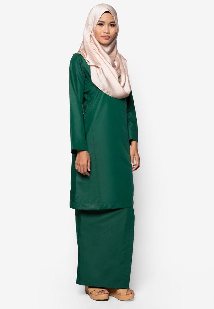 Baju Kurung Pahang Qirana_2