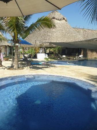 la gomera guatemala | Pelicanos Hotel (La Gomera, Guatemala) - Pequeño hotel Opiniones ...