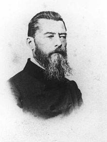 Descrizione generale del filosofo tedesco tra i più influenti critici della religione ed esponente della sinistra hegeliana.