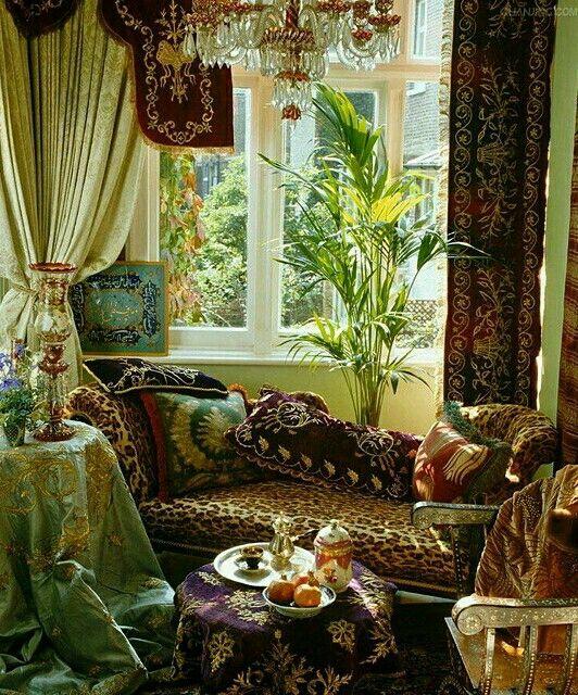Best 25 Modern Bohemian Decor Ideas On Pinterest: 25+ Best Ideas About Bohemia On Pinterest