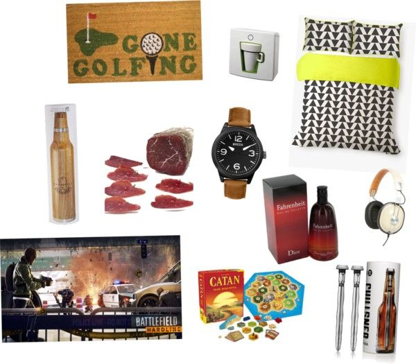 Awesome Father's Day Gift Ideas - 2015. I've done all the hard work choosing 11 gifts for dad.    #fathersday #fathersdaygiftideas #giftideas #fordad #oakbottle #virtualgolf #corksicles #cologne #coffeemaker