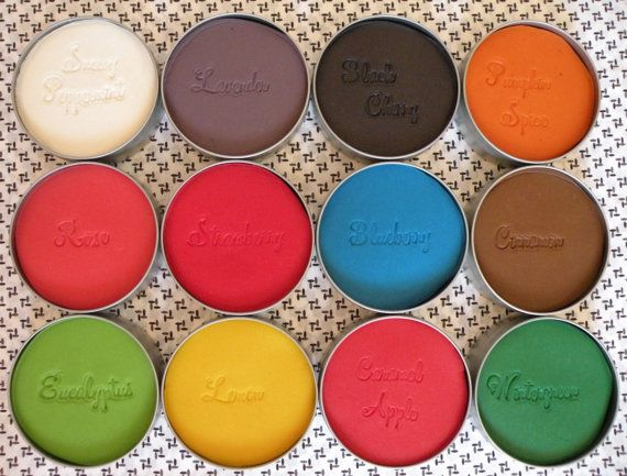 Play Dough of The Month Club by ZDough on Etsy, $80.00