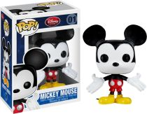 Disney - Mickey Mouse POP! Vinyl Figure (Series 1)