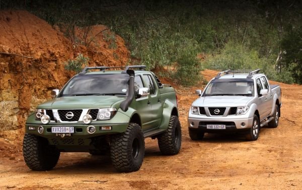 Nissan Navara | Articles | It's For Sale!