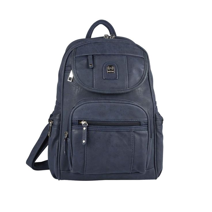 , OBC Damenrucksack City Backpack Bag Daypack City Backpack Rucksack Umhängetasche   – DIY Ideen: Mode, Wohnen & mehr