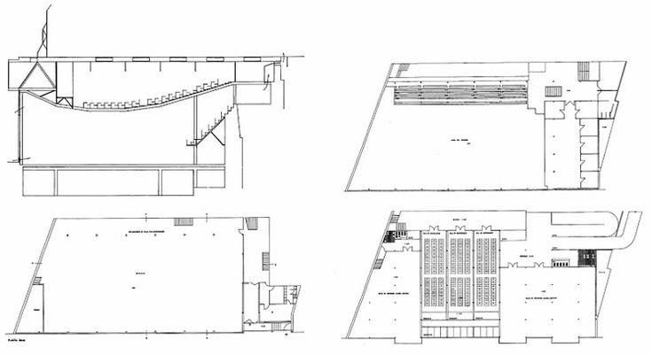 Gimnasio del Colegio Maravillas de Madrid | Arquitectura