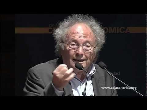 Eduard Punset - La Felicidad en Tiempos de Crisis / Vídeo oficial