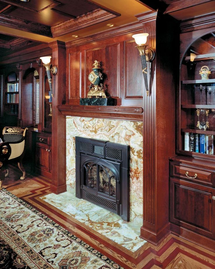 Cabinets And Fireplace Surrounds: 9 Best Images About FINISHED BASEMENT IDEAS ...TO BE OR
