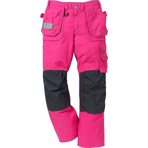 Fristads Ladies Multi-pocket trouser