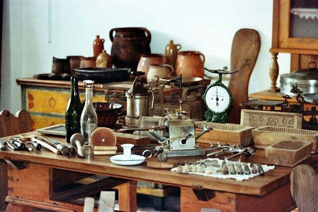 Muzeum techniky, Telč