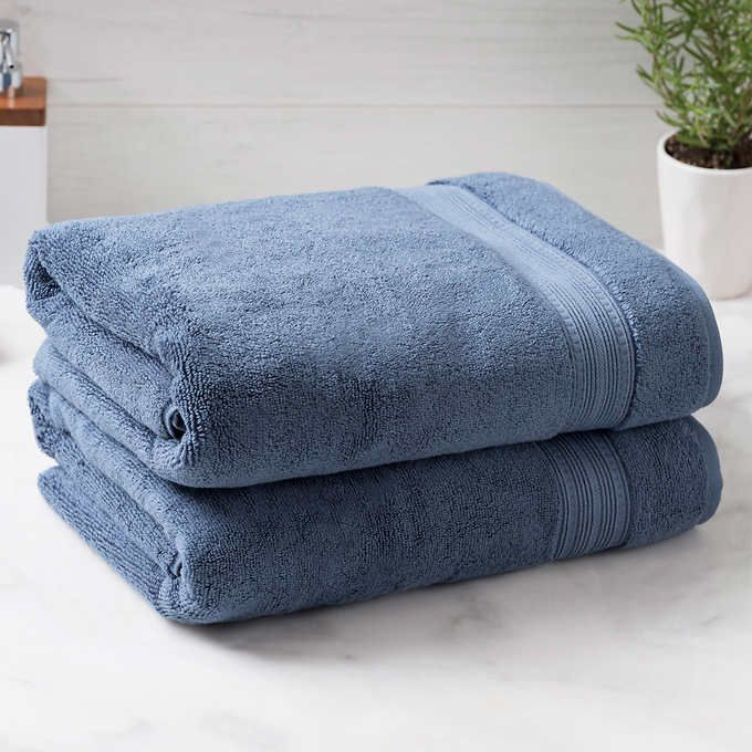 Charisma 100 Hygro Cotton 2 Piece Bath Towel Set Bath Towels Bath Towel Sets Towel Set