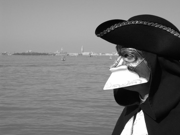 Venecia, a dream.