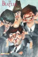 The BeatlesUnivers Beatles, The Beatles, Beatles Showcase, Beatles Comics, Universe Beatles, Beatles Graphics