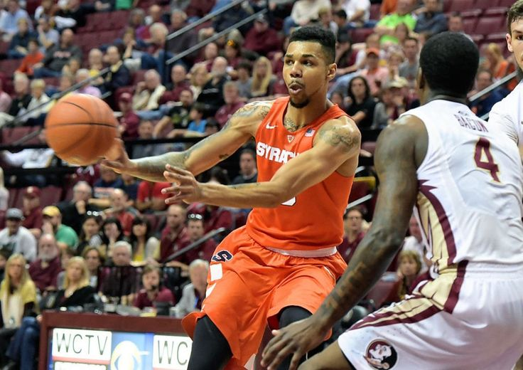 Syracuse University Men's Basketball - syracuse.com
