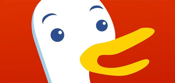 """Look out, Google!Duck Duck Go is on the rise, posting a 50% traffic increase in just eight days. Is this proof people want a """"private"""" search engine, in t"""