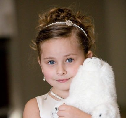 kid updos hairstyles | Posted in Junior Bridesmaid Hairstyles , Kids Hairstyles