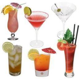 Cocktails For Beginners - Easy Cocktail Recipes