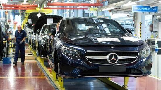 In Westeuropa können bis zu zehn Millionen neue Arbeitsplätze entstehen  #industrie40 #enseGO