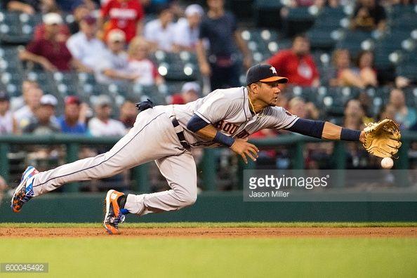 #MLB: Yulieski Gurriel deja dividendos inmediatos a los Astros de Houston
