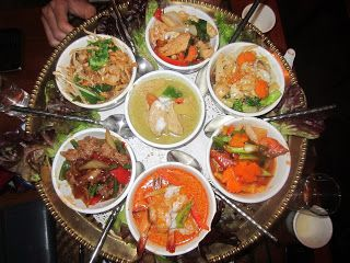Jasmine Thai Restaurant, Shepherd's Bush | Eat, Play, Live