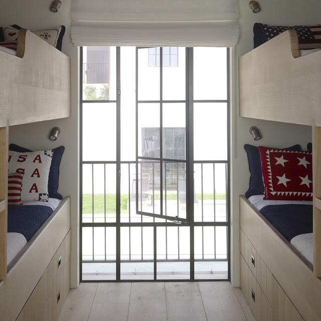 267 Best Bunk Rooms Images On Pinterest