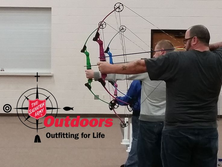 Archery Club - Central Youth Network