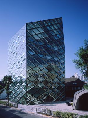 Famous Modern Architects most famous modern architects. best most famous buildings around